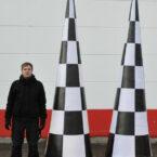 Air-Cones-F1-mieten