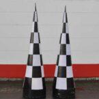 Air Cone Formel 1 mit Gebläse