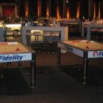Air Hockey Tische mieten