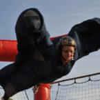 Skydive Freefall Simulator