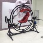 space rotator mieten