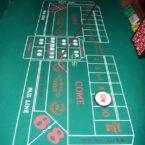 Craps Casino Verleih