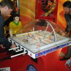 Chexx Tisch Eishockey Mieten