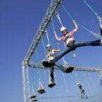 Climbing Cube für Events mieten