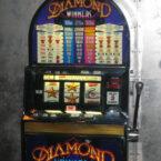 Slot Machine - Einarmiger Bandit Spielautomat mieten
