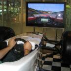 Formel-1-Simulator-mieten