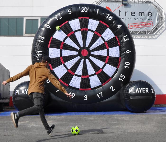 Soccer Darts Mieten