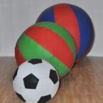 Fussball Xxl mieten