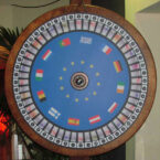 Spielcasino Glücksrad mieten