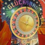 Gluecksrad Las Vegas Mieten