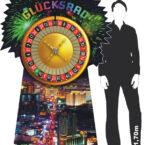 Gluecksrad Las Vegas Verleih