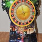 Gluecksrad Las Vegas Events Mieten