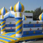 Huepfburg Aladin Mieten