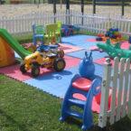 Kinderspielecke als Eventmodul mieten