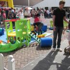 Kinderspielecke Events Mieten