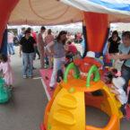 Kinderspielzelt Kinderevents mieten
