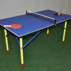 Mini Tischtennis Platte Mieten