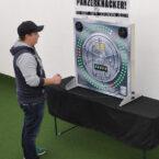 Panzerknacker-Gewinnspiel mieten