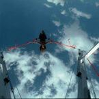 Quarter Jump Bungee Trampolin mieten