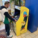 Retro Spielautomat mieten