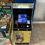 Donkey Kong Spielgerät buchen