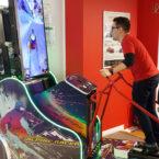 Super Alpine Racer von Namco mieten