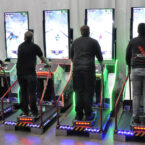 doppel Ski Simulator mieten