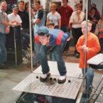 Skisprung Simulator mieten
