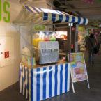 Slush Ice mobiler Eisstand mieten