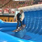 Surfing Simulator mieten