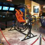 Space rotator für Events mieten