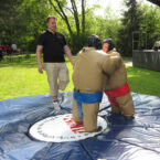 Sumo Wrestling mieten