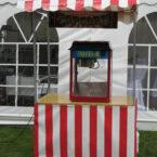 Verleih Popcorn Firmen Feste Veranstaltung