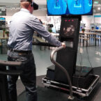 Virtual Reality Aktion mieten