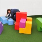 Tetris 3D-XXL mieten