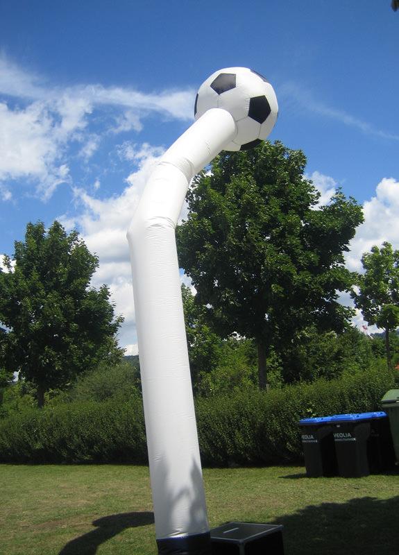 Soccer Skydancer Verleih