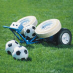 Fußballkanone mieten