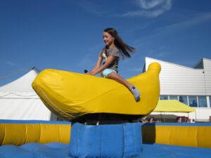 Banana Bull Riding mieten