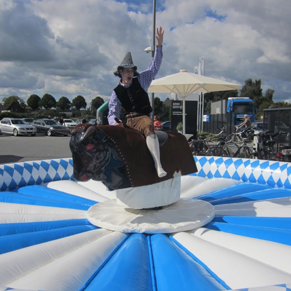Bavarian Rodeo mieten