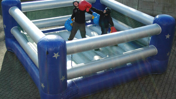 Boxring-Inflatable-mieten
