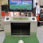Kick It simulator mieten 06