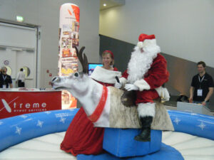 Rudolph Rodeoreiten mieten