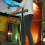 Skateboard Simulator mieten