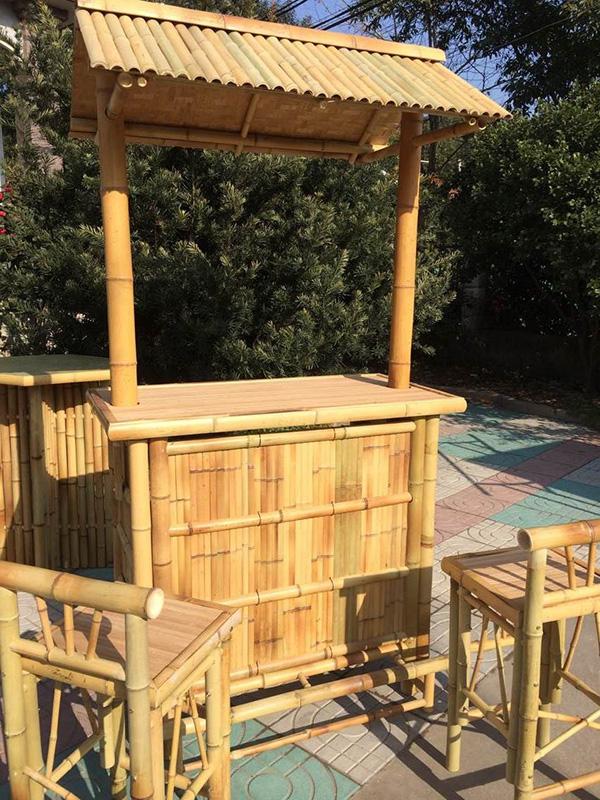 Bamboo Bar Mieten