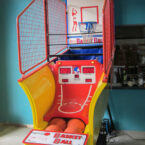Basketball Automat mieten