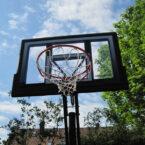 Basketballkorb Eventmodul