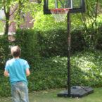 Basketballkoerbe Verleih