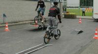 Fahrrad Parcours mieten