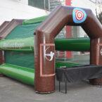 Bogeschießanlage für Kinder mieten