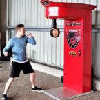 Boxautomat mit Highscore mieten